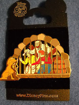 Jail Scene Pirates of the Caribbean Disney Pin - $16.99