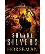 Horseman: A Nate Temple Supernatural Thriller Book 10 (The Temple Chroni... - $13.82