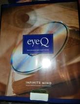 EyeQ Infinite Mind Brain Enhancement PC Software [New and Sealed] - $49.45