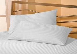 Micro Fibre Silknise Set of 2 Pcs Pillow Filler (45X70 CM) ? White - $41.00