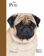 The Pug (Best of Breed Series) :  Nancy Tarbitt : New Hardcover  @ZB - $16.95