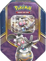 Pokemon TCG: Magearna EX Tin - 2016 Battle Heart Pokemon Collection - $17.59