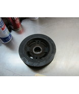 37H110 Crankshaft Pulley 2012 Kia Sorento 2.4  - $14.00