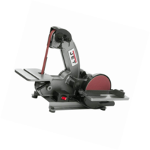 JET J-4002 1-Inch by 42-Inch Bench Belt and Disc Sander - $517.03