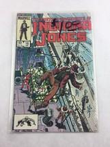 Further Adventures of Indiana Jones Vol 1 #16 Apr 16 1984 Marvel Comic Book - $7.43