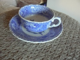 Spode Camelia cup and saucer 9 available - $13.71