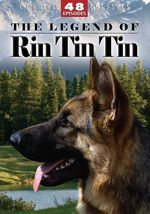 The Legend of Rin Tin Tin - 48 Episodes (DVD, 2008) - $12.00