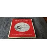 VINTAGE CHILDREN'S BOOK - LITTLE RED HEN BY WILLIAM C. HOLDSWORTH - $25.00