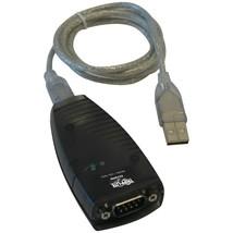 Tripp Lite Keyspan High-speed Usb To Serial Adapter TRAPUSA19HS - $58.55