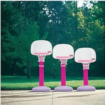Little Tikes Easy Score Basketball Set - Pink - $59.99