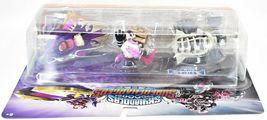 Skylanders Superchargers Tomb Buggy Bone Bash Roller Brawl Splatter Splasher image 3