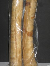 "2 pack 9-10"" chicken flavored rawhide retriever rolls - $6.65"