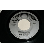The Sweet Blockbuster Need A Lot Of Lovin 45 Rpm Record Bell Label - $12.99