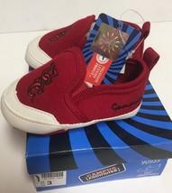 USC University of South Carolina Gamecocks Infant Sz 3 Non-Slip Soft Shoes  image 7