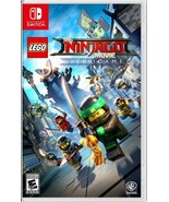 LEGO Ninjago Movie Game: Video Game (Nintendo Switch) - $45.00