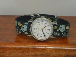 Pre-Owned Women's T2P370 Timex Analog Quartz Watch - $14.85