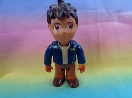 2007 Mattel Viacom Diego Dora the Explorer Action Figure  - $2.48