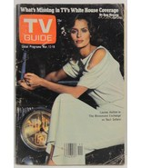 TV Guide Magazine March 12, 1977  Lauren Hutton Cover - $2.00