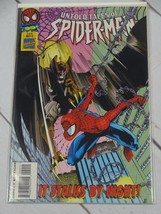 Untold Tales of Spider-Man #2 Bagged and Boarded - C1866 - $1.99