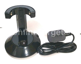 RQ10 Arcitec Charger Stand Combo For Philips Norelco 1050X 1060X 1090X 1059 READ - $26.97