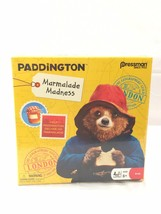 Paddington Marmalade Madness Game SO FUN!!! - $17.18