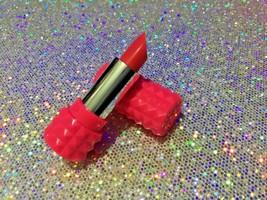 Authentic Kat Von D Rock Candy mini studded kiss lipstick Ziggy New - $9.49