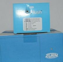 Zurn ZER60000PL WS1 CPM EZ Flush CPM Housing Polished Chrome image 2