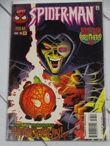 SPIDER-MAN Issue 68 (1996) Marvel Comics Bagged and Boarded - C1847 - $1.99