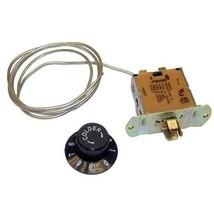 RANCO A12-1514 A12-1626 A12-1702 Air Sensing Refrigerator Thermostat - $36.38