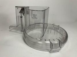 Cuisinart 7 Cup Food Processor Prep 7 Work Bowl Lid/Cover Model DLC-2007N - $22.32