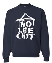 Ho Lee Chit Funny Sweatshirt Holy Sh*t Asian Chinese Character Parody Humor image 7