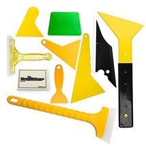 7MO Professional Car Window Tint Film Install Tools 1 Set - $23.30