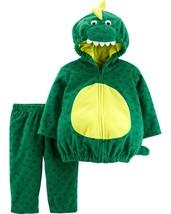Carters Little Dragon Halloween Costume Size 18 Months Boys 2 Piece Set - £25.77 GBP