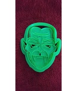 3D Printed Fan Art Cookie Cutter Inspired by Vampire - $7.00
