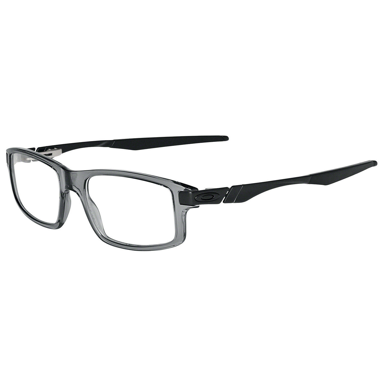 c92cb5de9c9 Oakley OX 8035-0452 Trailmix 52-18-139 Grey and 50 similar items