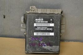 1990-1993 Mercedes 300E 300TE Elec Control Unit ECU 0115452732 Module 61... - $24.74