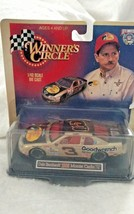 Winners Circle 1/43 Die Cast Dale Earnhardt 1998 Monte Carlo Gold Bass PRO-SHOP - $6.65
