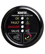 Xintex Propane Fume Detector w/Automatic Shut-Off & Plastic Sensor - No ... - $244.72