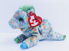 Ty Beanie Baby 2000 Zodiac Collection Goat With Tag - $14.20