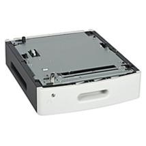 Lexmark 550-Sheet Lockable Tray - 550 Sheet - Card Stock, Envelope, Label, Plain - $297.84