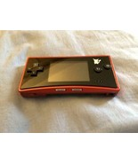 Gameboy Micro Pokemon Portable Console Pokemon Center Limited NINTENDO - $629.84