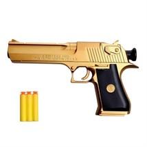 Gun Nerf N Stike Soft Bullet Rifle Darts Guns Soft Rifle Airsoft Pistol ... - $16.82