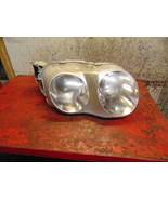 00 01 Hyundai Tiburon oem drivers side left headlight assembly - $49.49
