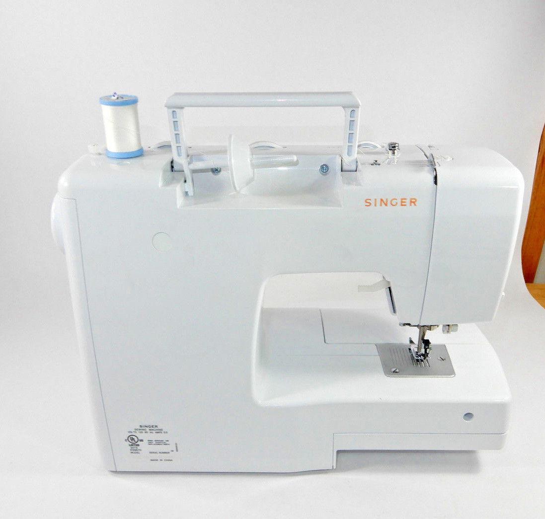 singer 2932 sewing machine 35 built in and 17 similar items rh bonanza com Singer 160th Anniversary Machine Singer Sewing Machine Manuals