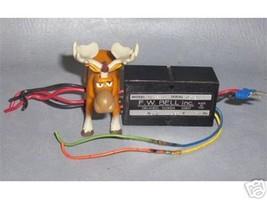 F. W. Bell Watt Transducer  5-10 Amp 120V PX-2201B - $22.09