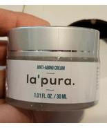 Brand New In Box La Pura Anti Aging Cream for wrinkles and more! - $45.48