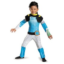 Disguise Miles Classic Toddler Costume, Large 4-6 - $22.97
