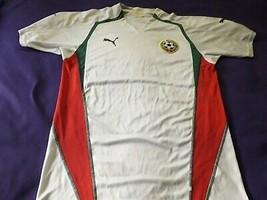 vintage old soccer  Jersey , Bulgary Puma Brand - $28.71