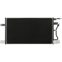A/C CONDENSER FO3030121, AC40064 FOR 96 97 98 99 FORD TAURUS, MERCURY SABLE 3.0L image 2