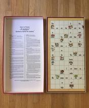 Vintage 1973 Scrabble Sentence Game for Juniors image 6